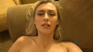 Alexa Grace - The phone rings just about when your cock is about to get sucked #4k #blonde #caucasian #firmtits #lingerie #agrezoo ATK Girlfriends (14.01.2021)
